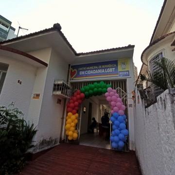 Recife anuncia ação itinerante e casa de acolhida para população LGBTQIA+