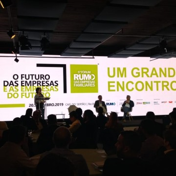 Evento no Cais do Sertão discute a gestão de empresas familiares