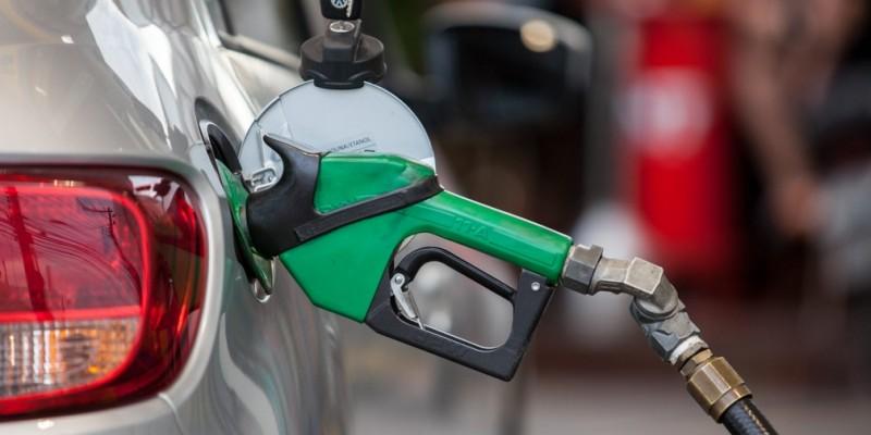 O valor médio do litro do combustível no estado passou de R$ 4,58 em novembro para R$ 4,75 no último mês de 2020