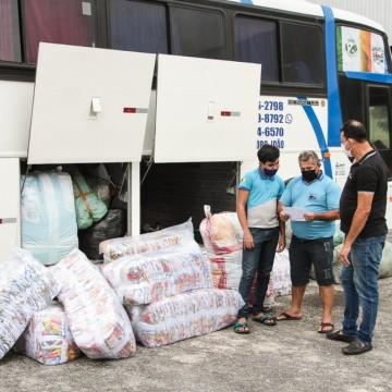 """""""A movimentação esperada para o dia de hoje é de cerca de 10 milhões de reais"""", diz Ytalo Farias sobre Delivery Sulanca"""