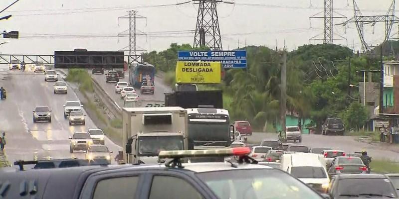 Deputado estadual e Marco Aurélio solicitam ao MPCO a fiscalização do Programa Caminhos de Pernambuco