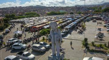 Motoristas de aplicativos fazem nova paralisação em Caruaru, na segunda (1°)