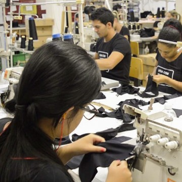 Governo de Pernambuco prevê confecção de máscaras no Polo do Agreste