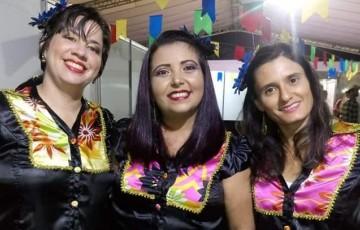 'As Fulô' participa de live com Solange Almeida e Gil do Vigor