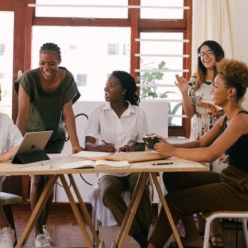 Panorama CBN: a mulher no campo do empreendedorismo