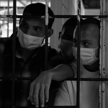 Sistema prisional de PE já soma 127 casos da Covid-19 e três óbitos
