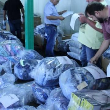 Sefaz realiza 6º Leilão de bens do Estado