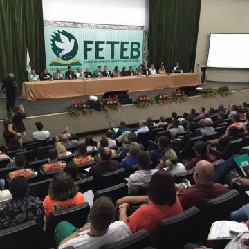 Fortalecimento das Comunidades Terapêuticas em debate no Centro de Convenções