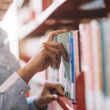 Senac Pernambuco abre processo seletivo para bibliotecário