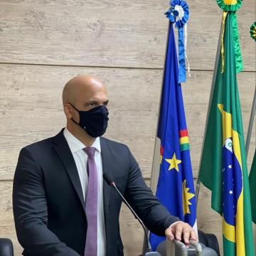 Vereadores Vereadores Anderson Correia e Cabo Cardoso anunciam saída da oposiçãoanunciam saída da oposição