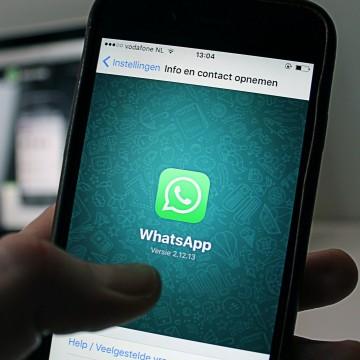 CBN Tecnologia: Movimentação bancária através do Whatsapp