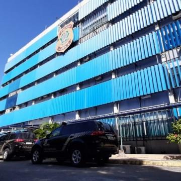 Polícia Federal deflagra operação contra grupo suspeito de saque ilegal de precatório