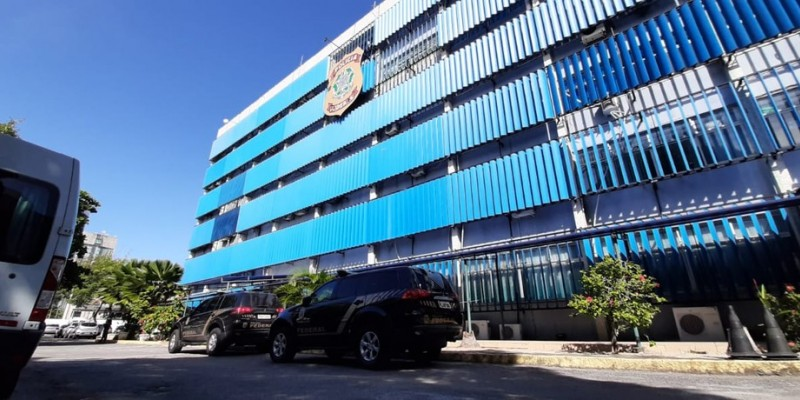 As investigações começaram em outubro do ano passado, a partir de um saque fraudulento no valor de 4 milhões de reais feito por um advogado no Recife