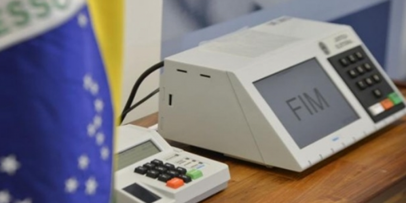 Senado vota hoje a medida que prevê adiamento das eleições deste ano