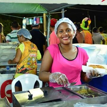 Cuidados com a alimentação devem ser redobrados durante o carnaval