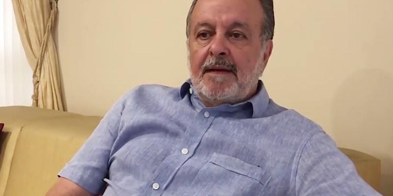 O ex-ministro Gustavo Krause irá a Petrolina participar do 3º Encontro Regional de Negócios promovido pelo Sicredi Vale do São Francisco em parceria com o Icatu Seguros