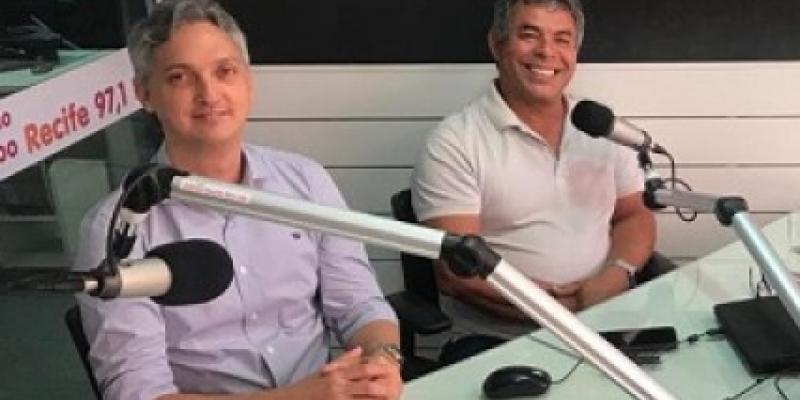 Rodrigo Vasconcelos da Assespro-PE e Gerino Xavier, do Seprope também se posicionam sobre o adiamento da LGPD