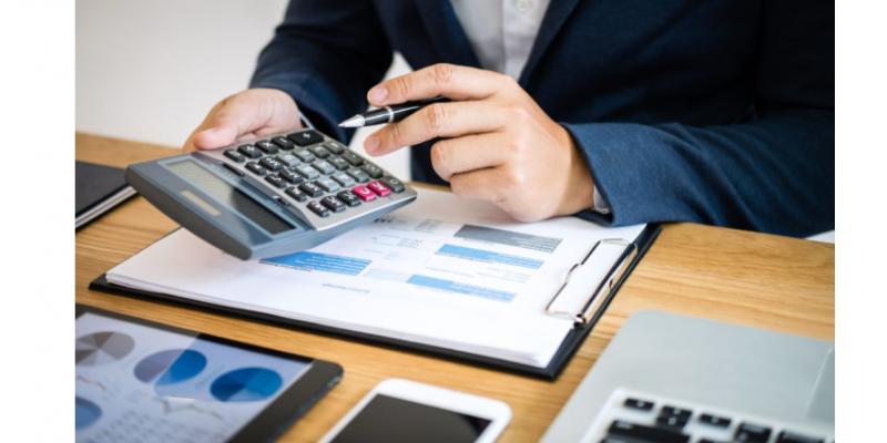 Início de ano é sempre bom se organizar e anotar todo o planejamento financeiro
