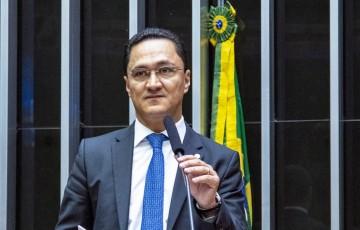 Projeto de André Ferreira que reduz conta de luz vai a votação nesta quarta