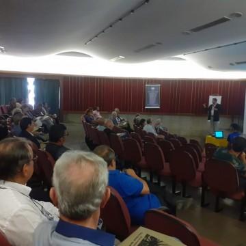 Espaço Ciência sedia fórum das Academias Pernambucanas de Ciências