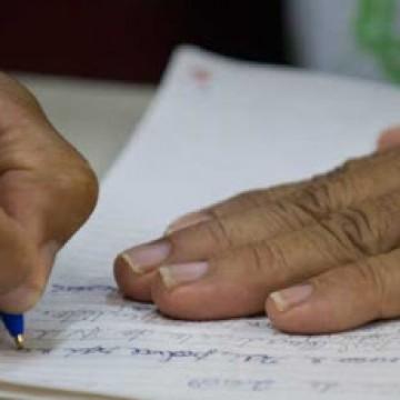 Panorama CBN: A educação de jovens e adultos em tempos de pandemia