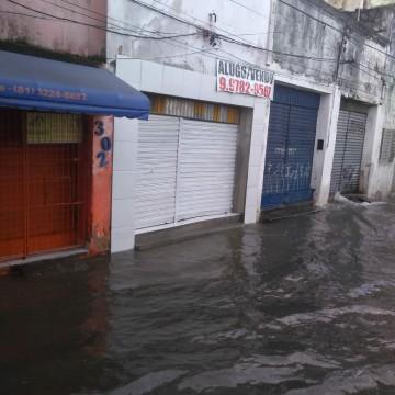 Aumentou para sete o número de mortos após as chuvas no Grande Recife