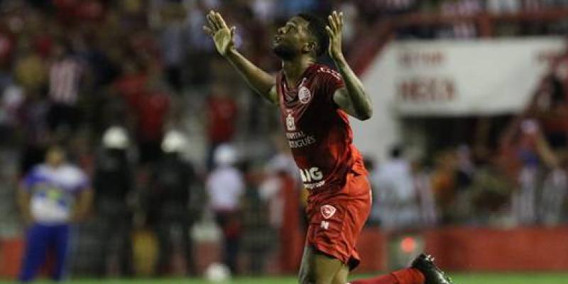 Com gols de Diego, Jean Carlos e Jhonnatan, Timbu levou o jogo de forma tranquila até o fim; Santa Cruz continua na terceira divisão, em 2020
