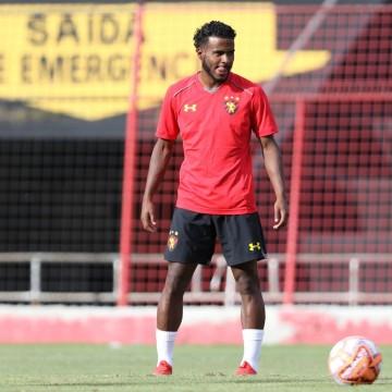 Atacante Ezequiel está a caminho do Cruzeiro