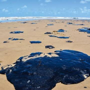 Praia atingida por óleo tem aumento de até 570% de compostos que podem causar câncer