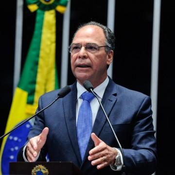 Senador Fernando Bezerra Coelho diz que críticas ao governo Bolsonaro são injustas