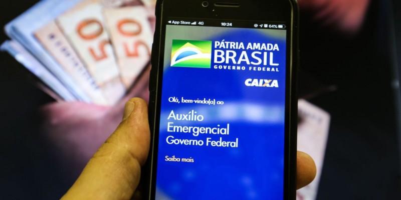 Beneficiários do Bolsa Família com NIS 3 também recebem hoje