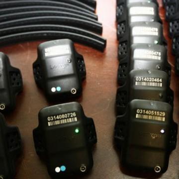Presos podem passar a pagar tornozeleiras eletrônicas