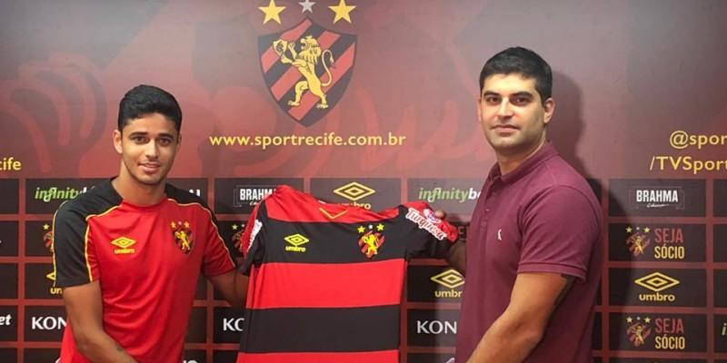 Jogador já teve seu nome publicado no BID e deve ir para o banco de reservas contra o Bragantino