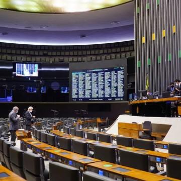 Congresso vota recomposição do Orçamento e vetos presidenciais