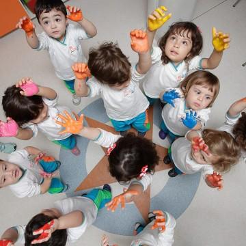 Encontro discute cuidados com a primeira infância durante a pandemia da Covid-19