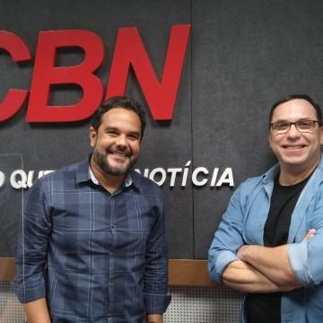 CBN Total quinta-feira 29/07/2021