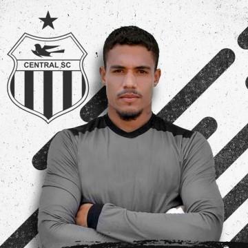Leonardo Conceição é o novo goleiro da Patativa