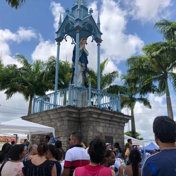 CTTU monta esquema especial de trânsito para a 115ª Festa do Morro da Conceição