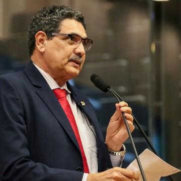 João Paulo é contra instalação de usina nuclear em Itacuruba