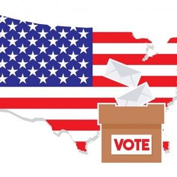 Eleições americanas e a economia brasileira.