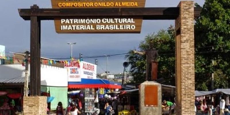Decisão repercute nas feiras das cidades da região