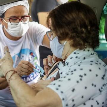 Prefeito Anderson Ferreira anuncia cadastramento de idosos a partir de 68 anos para vacinação contra Covid-19 no Jaboatão