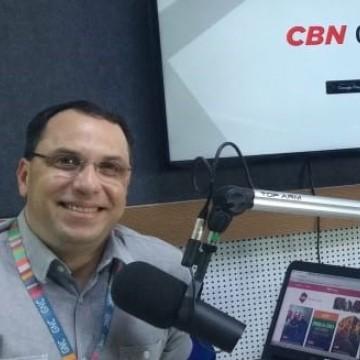 CBN Total segunda-feira 27/07