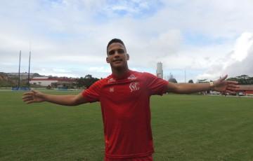 Flamengo ganha concorrência na contratação de Thiago