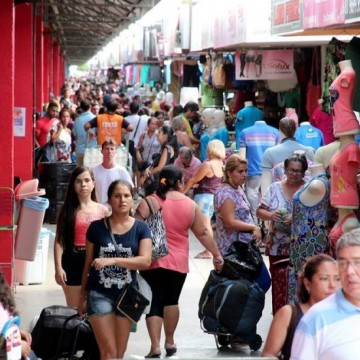 Feira de Toritama e Moda Center Santa Cruz e os novos protocolos sanitários