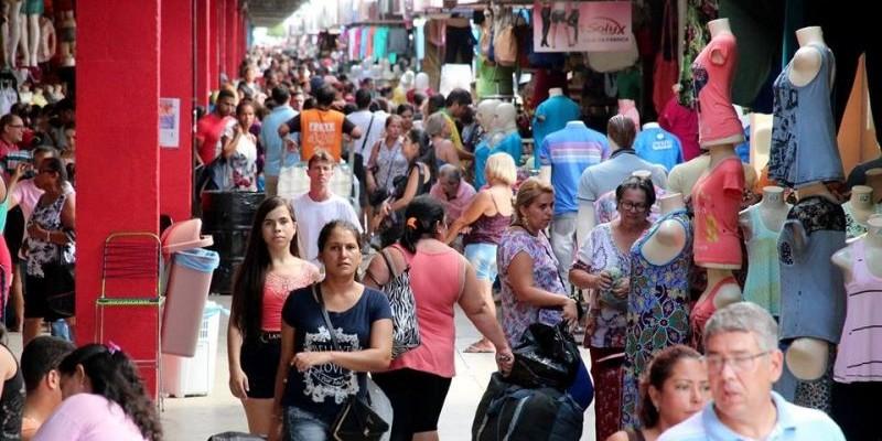 Entenda a situação das feiras frente a covid-19 e as medidas de restrições e novos protocolos sanitários