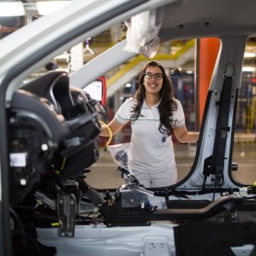 Fábrica da Jeep em Goiana será comandada pela primeira vez por uma mulher