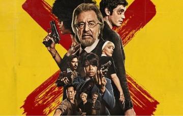 Dicas de filmes e séries para ver neste último fim de semana de fevereiro