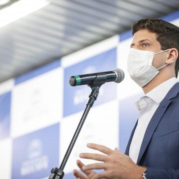Recife apresenta intervenções da Ação Inverno para minimizar impactos do período chuvoso