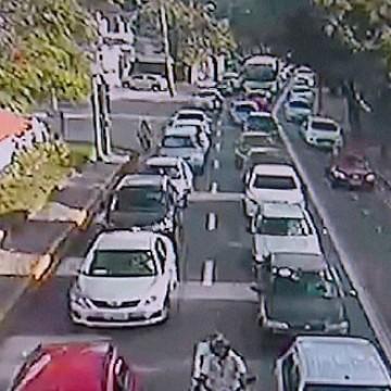 Avenida Rui Barbosa recebe serviços de drenagem
